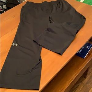 Under Armour Semi-fitted Athletic pants